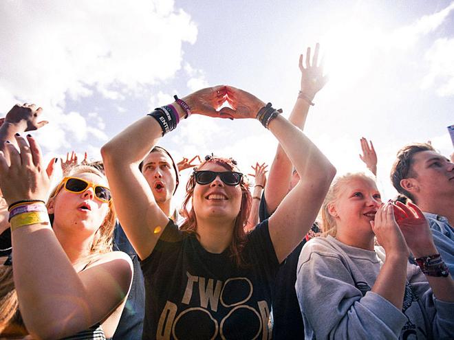 Как спланировать путешествие на музыкальный фестиваль